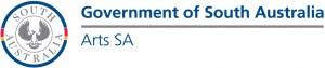 Arts SA Logo
